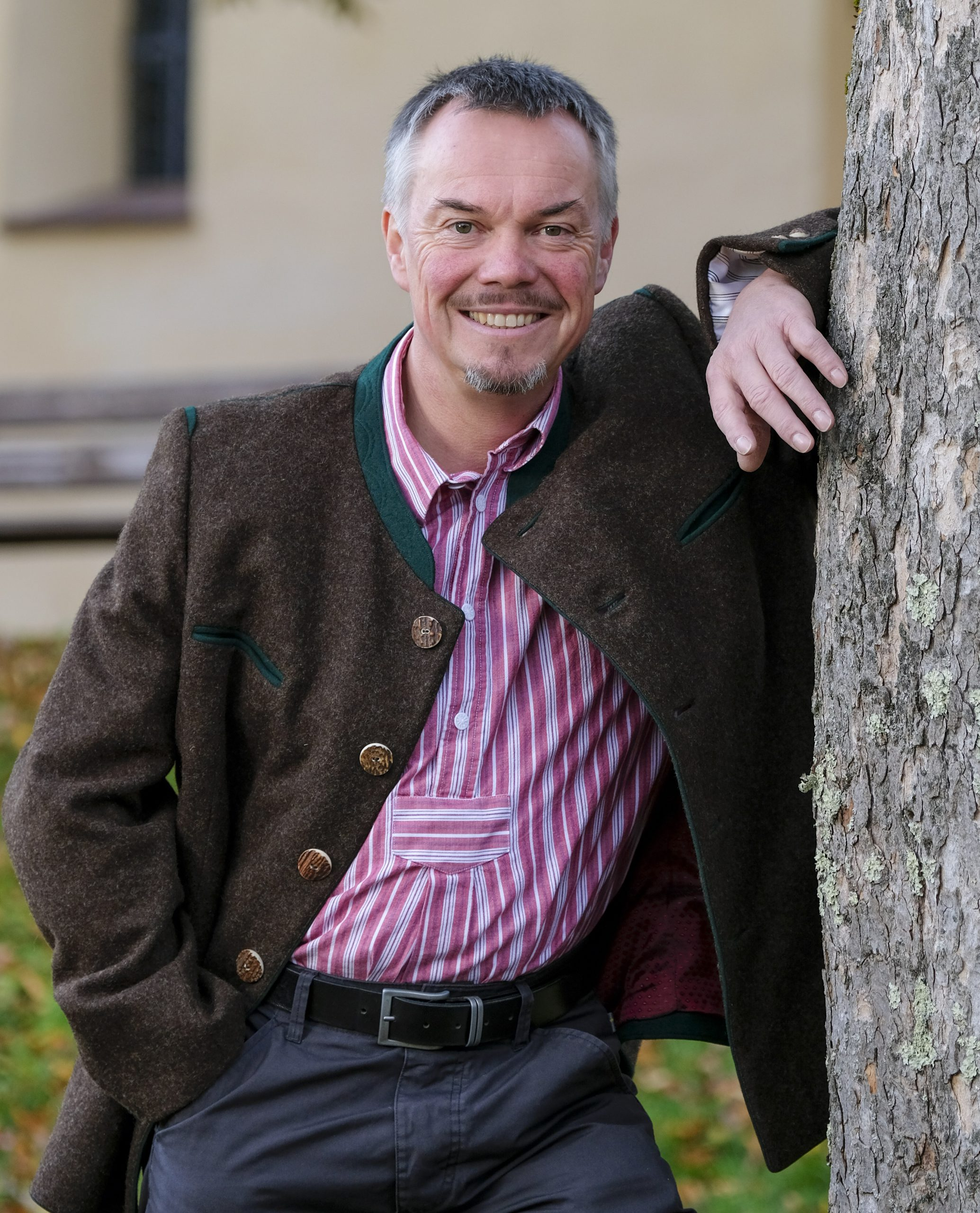 Gerhard Waas