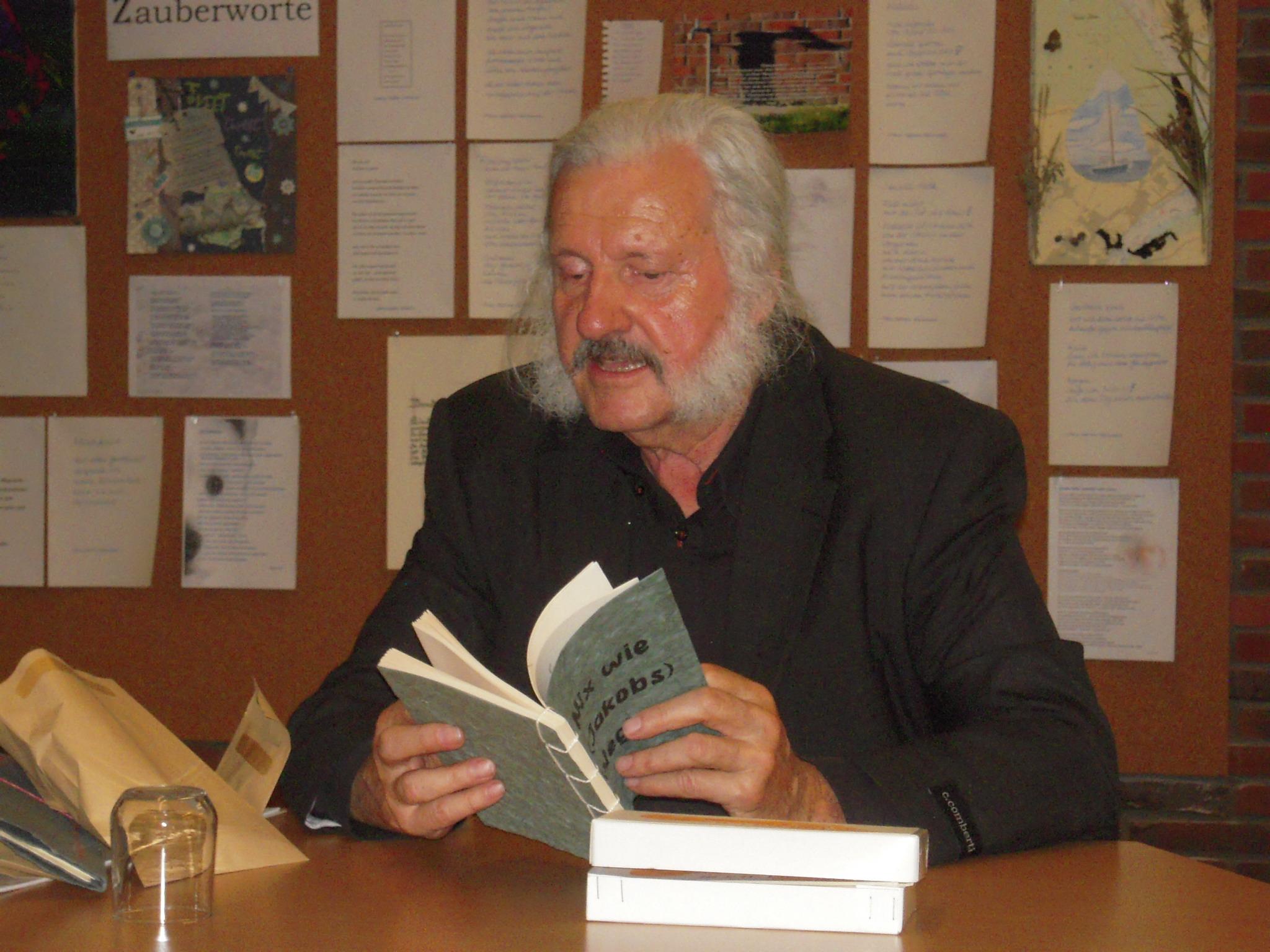 Ingo Cesaro